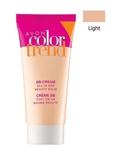 Avon Color Trend BB Krem 30 Ml. Light Ten